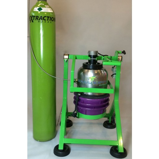 Grasshopper Liquid CO2 Extractor