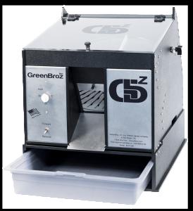 GreenBroz  215 Dry Trimmer Standard