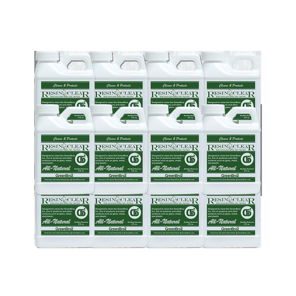 GreenBroz Machine Oil