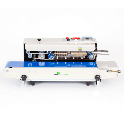 Harvest Right Continuous Bag Sealer