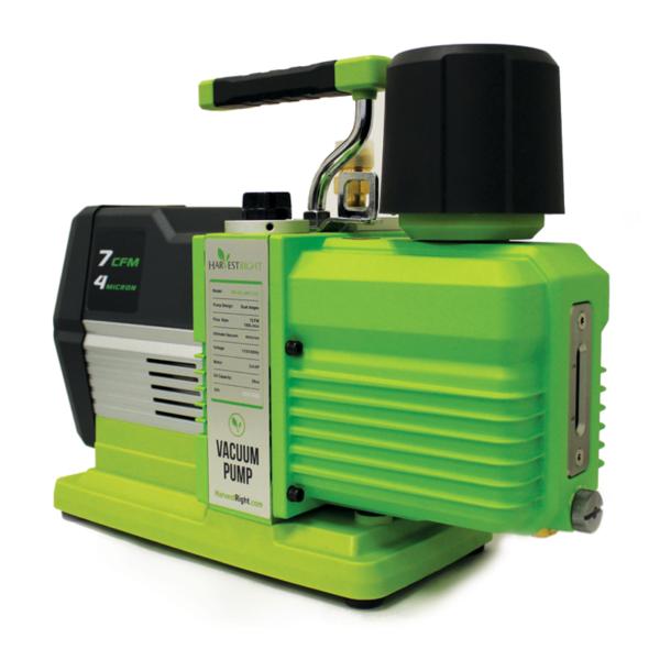 Premier Vacuum Pump
