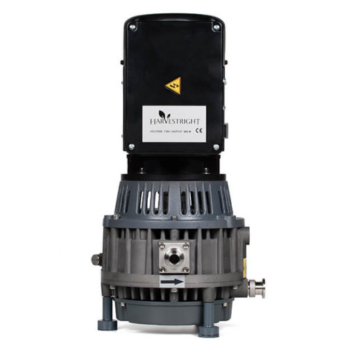 Harvest Right Oil-Free Vacuum Pump for Freeze Dryers