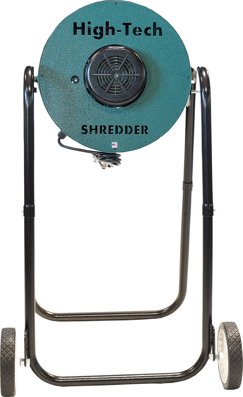 New! Medium Size!! High Tech 5lb Shredder/ Grinder for Extraction MM sizing