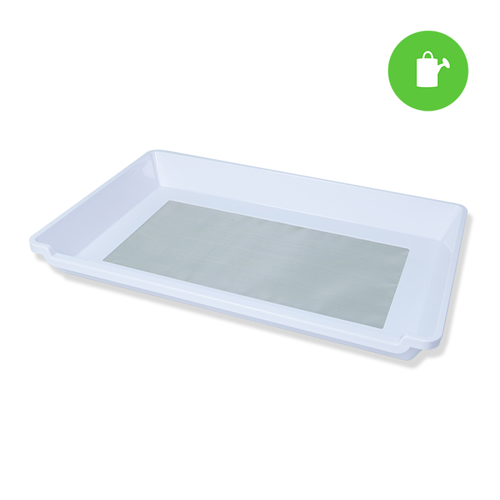 Honey Bee Trim Tray 100 Micro Tray Top