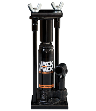The JACK PUCK are revolutionary presses created to transform plants extracts into a compact paste and to remove water excess.