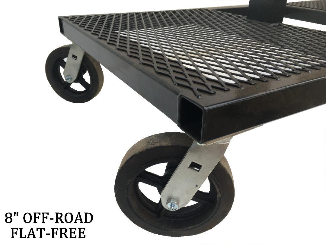 locust bucker off road wheels