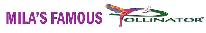 Pollinator logo