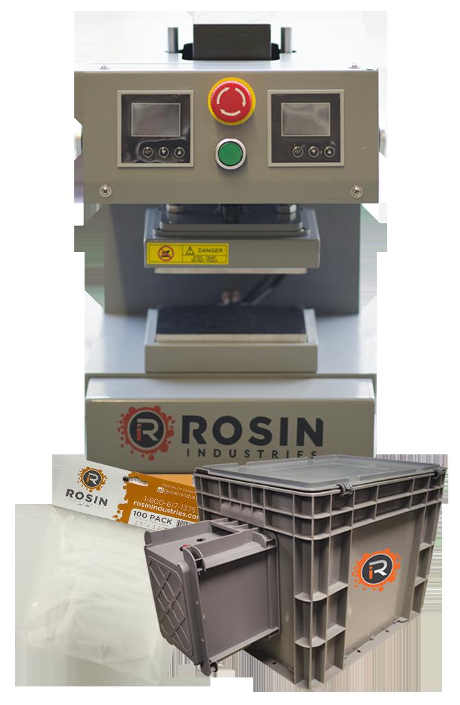 Rosin Industries The Starter Kit