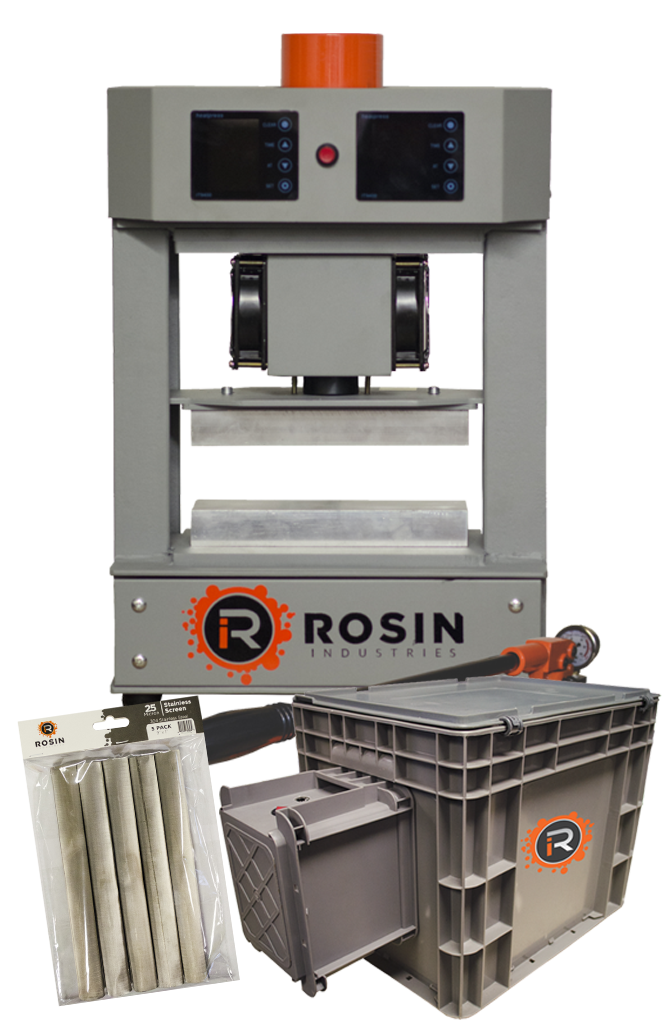 Rosin Industries The Play Pack