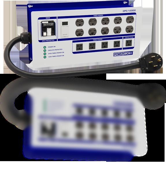 Powerbox® DPC-12000