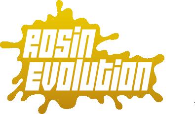Rosin Evolution
