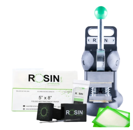 Rosin Tech On The Go Kit