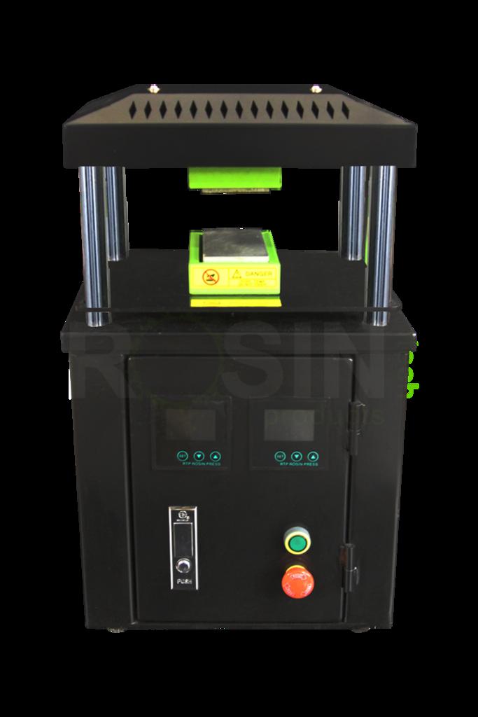 RTP PROFESSIONAL Series All In One Rosin Tech Heat Press