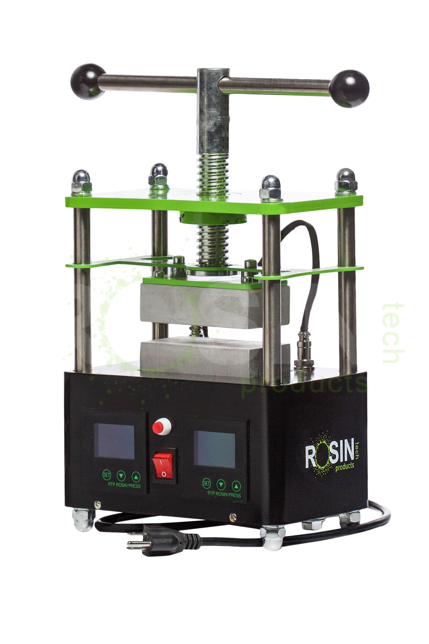 Rosin Presses - California Trim Store Worlds best bud trimmers