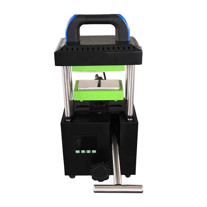 Rosin Tech Smash™ Heat Press