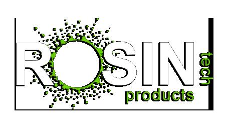 rosin tech logo