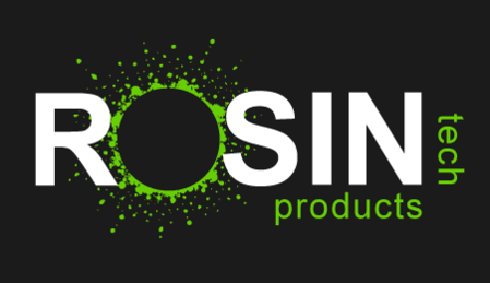 rosin tech logo