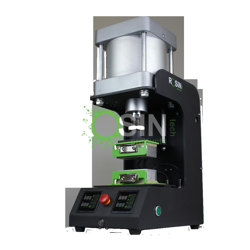 Rosin Tech Squash