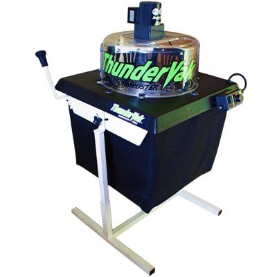 ThunderVak™ S Series Motorized