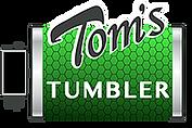 toms tumbler logo