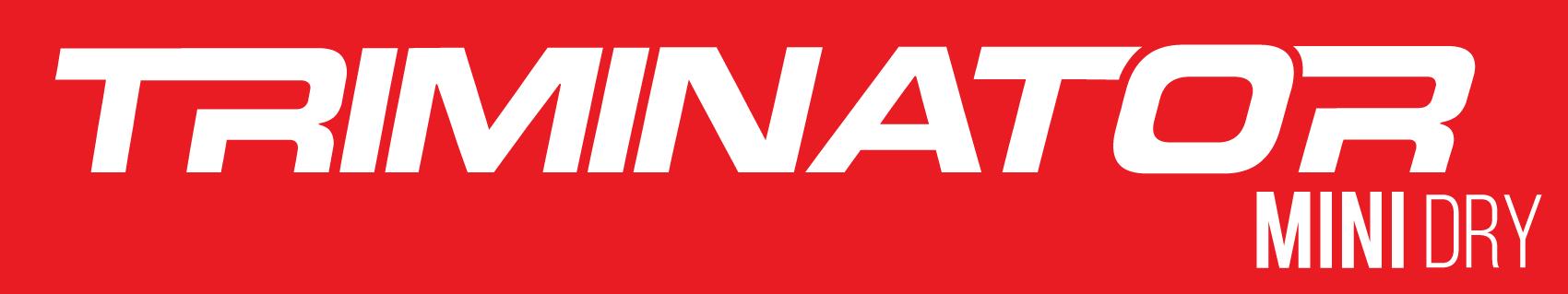triminator logo