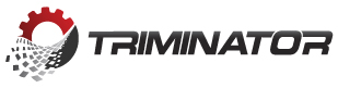 Triminator® trims plants without damaging them while being the fastest trimmer on the market.