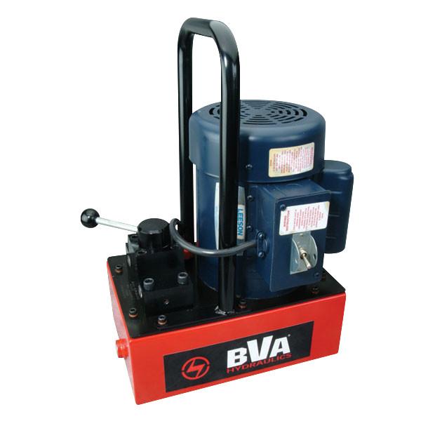 Triminator Electric Hydraulic Rosin Pump