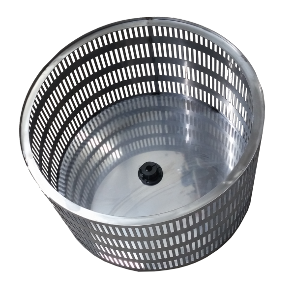 TrimPal 2lb stainless Basket Replacement