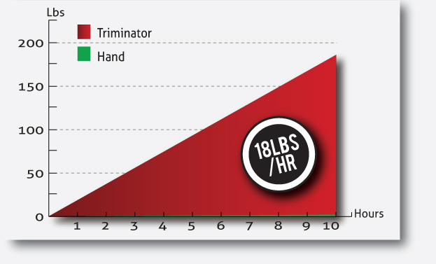 Triminator Graph